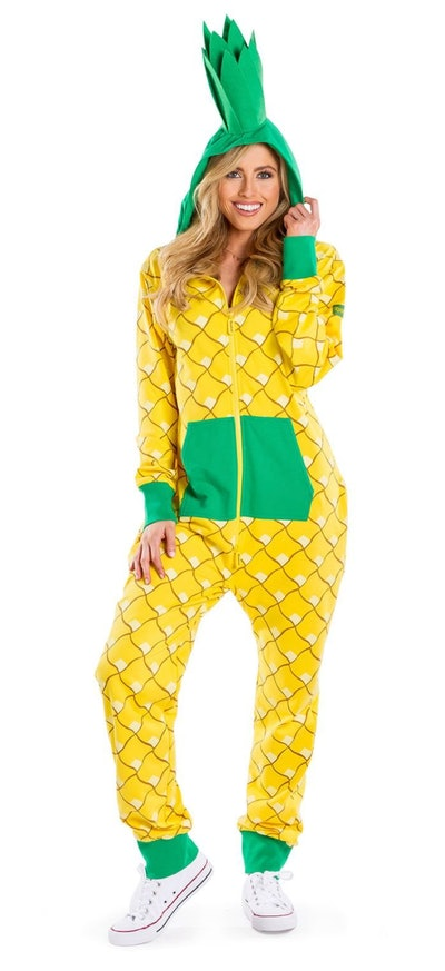 This Tipsy Elves pineapple costume is one women's Halloween costume to buy this season.