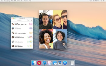 Houseparty, a group video chat app popular early in the pandemic, is shutting down.