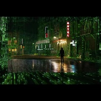 'Matrix 4': 19 stunning photos from the first full trailer