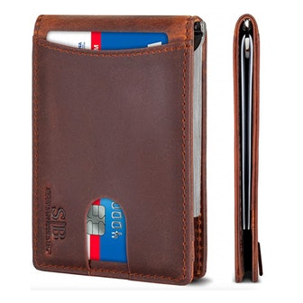 SERMAN BRANDS Wallet