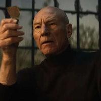 'Picard' Season 2 could pull a stunning '90s Star Trek comic twist
