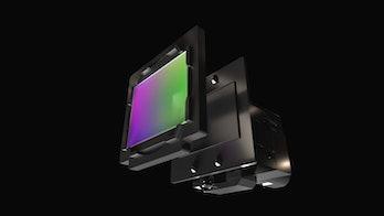 Opal C1 image sensor