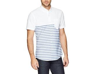 Goodthreads Short-Sleeve Oxford Shirt
