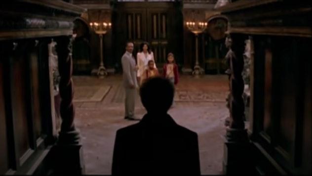 Eddie Murphy stars in 'Haunted Mansion.'