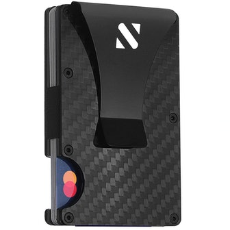 Shevrov SV Carbon Fiber Wallet