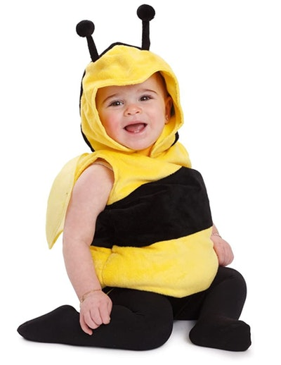 Bee Baby Halloween Costume