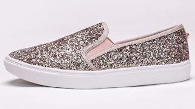 Feversole Fashion Slip-On Sneaker