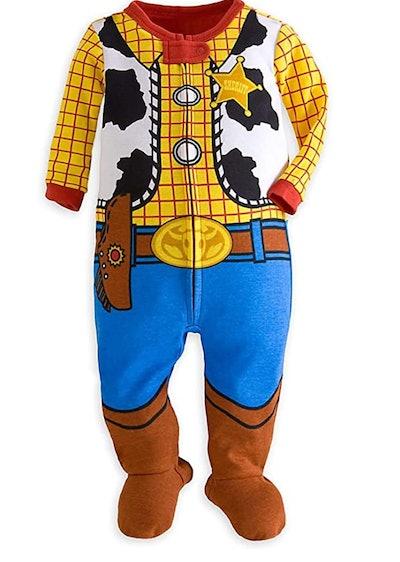 Disney Woody Toy Story Baby Halloween Costume