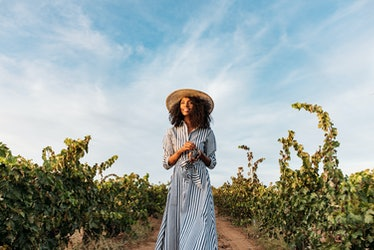 These wine Instagram captions will come in handy when you visit a winery.