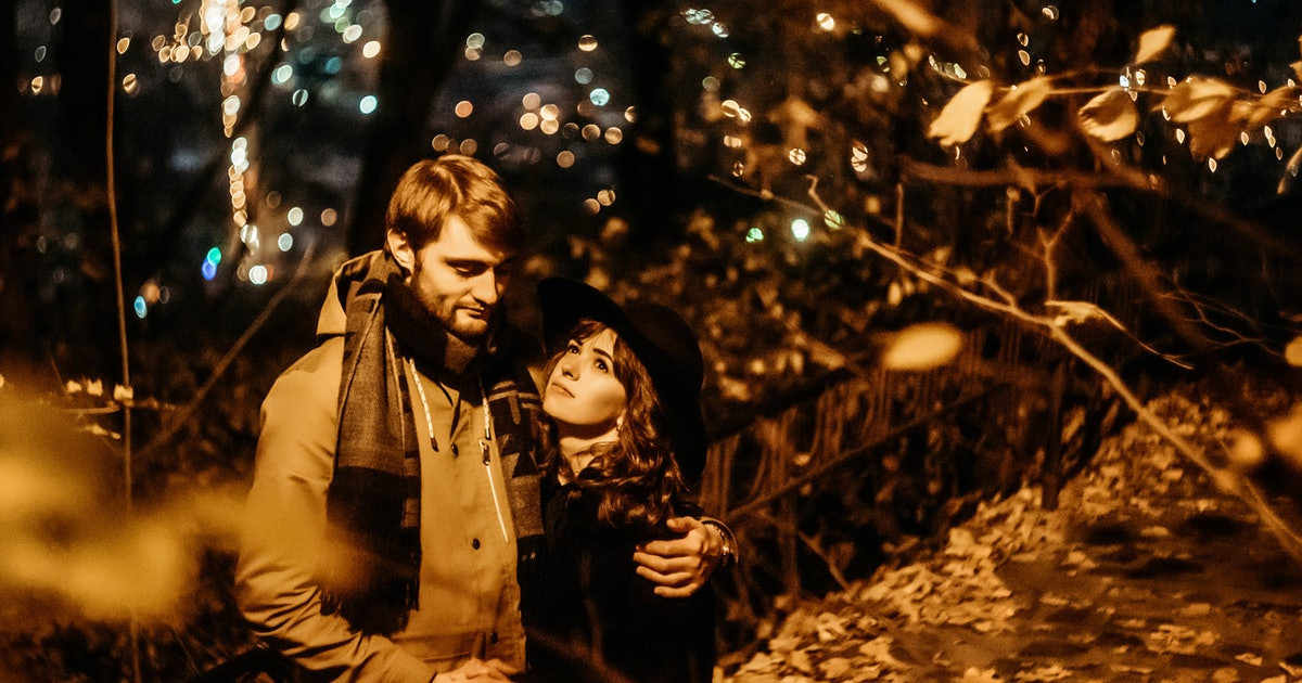 13 Halloween-Themed Date Ideas To Bring You Closer Together