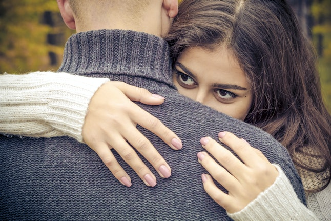 If someone you like tells you that you smell good, they may be interested in you.