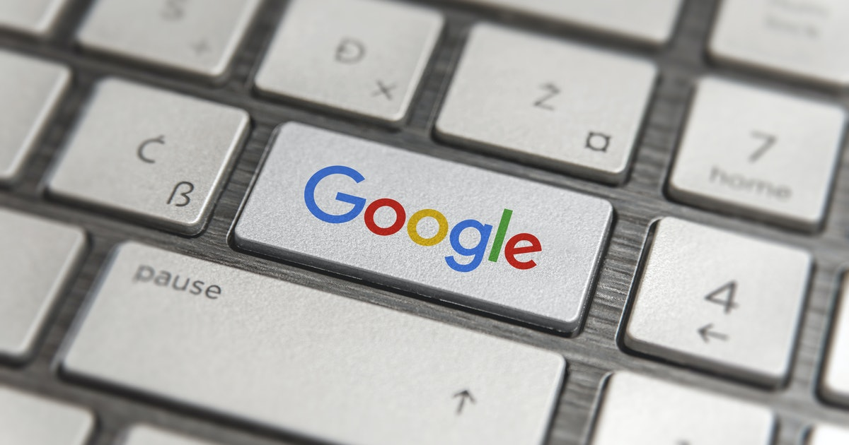 Google funds climate deniers, new report reveals