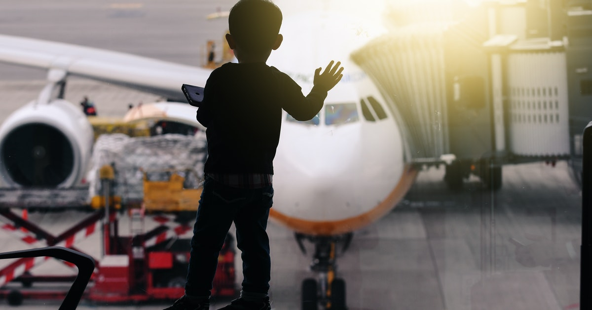 Best Airlines For Families In 2019 Include Low-Cost & Major Carriers