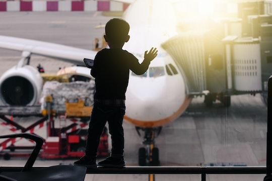 A new study ranks the best airlines for families in 2019.