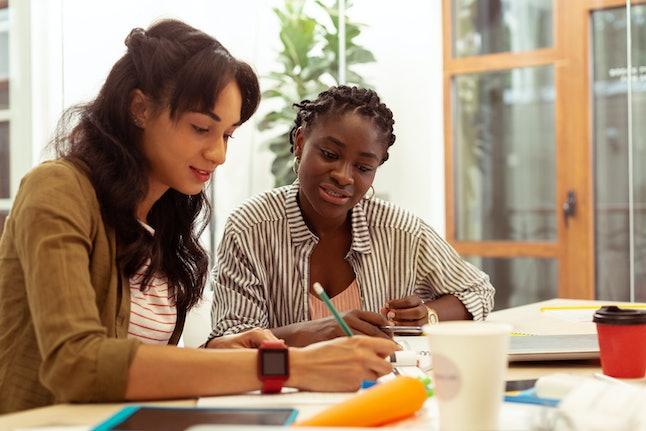 Skills like tutoring are always in high demand.