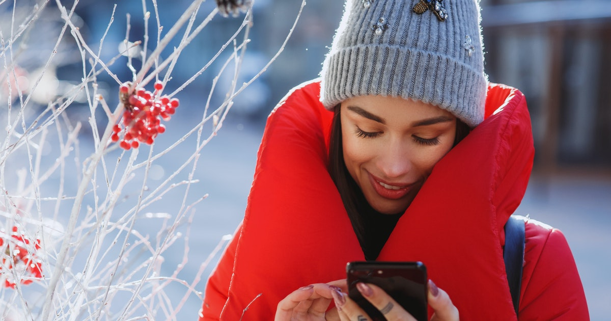 12 Apps To Download If You Love The Holidays