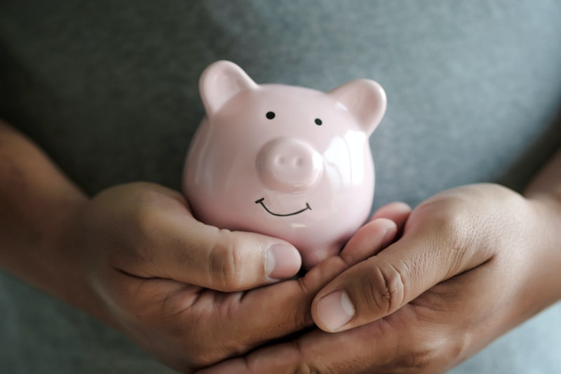 Here's five easy steps to starting a pension as a freelancer