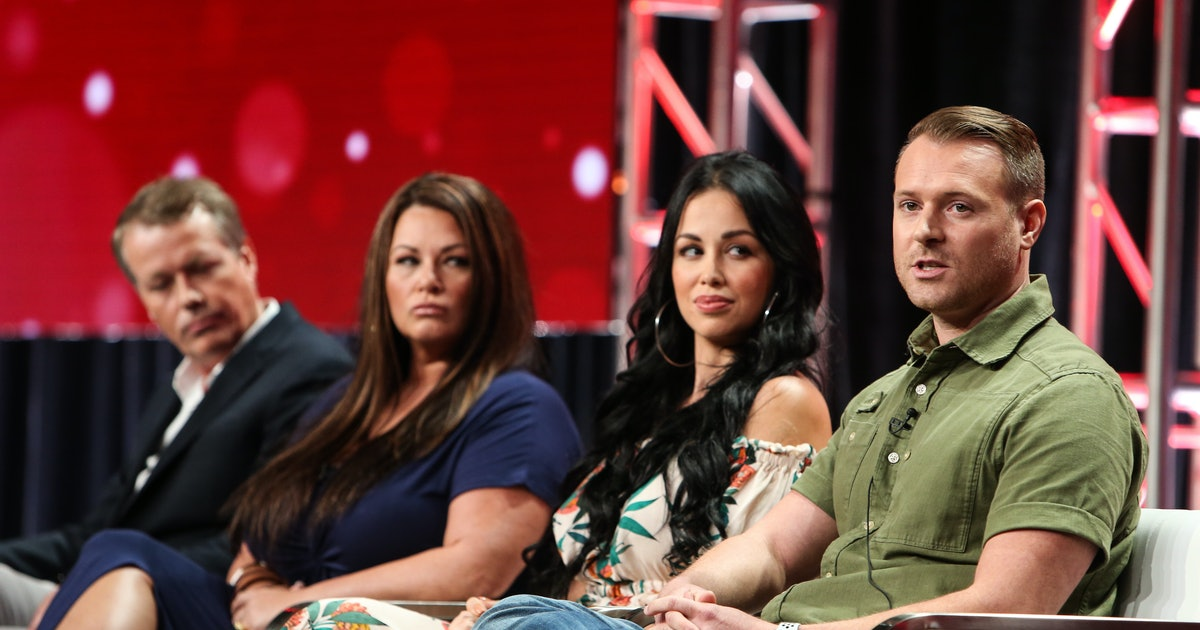 How TLC's 90 Day Fiancé furthers xenophobic attitudes towards immigrants