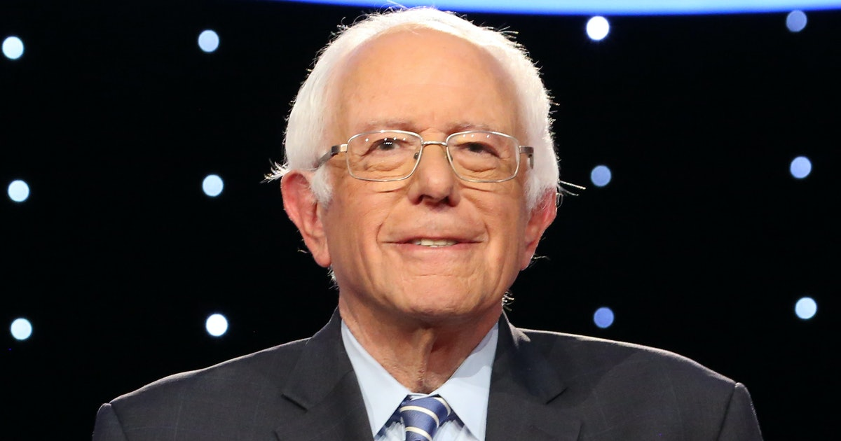 How the fourth Democratic debate energized Bernie Sanders's campaign