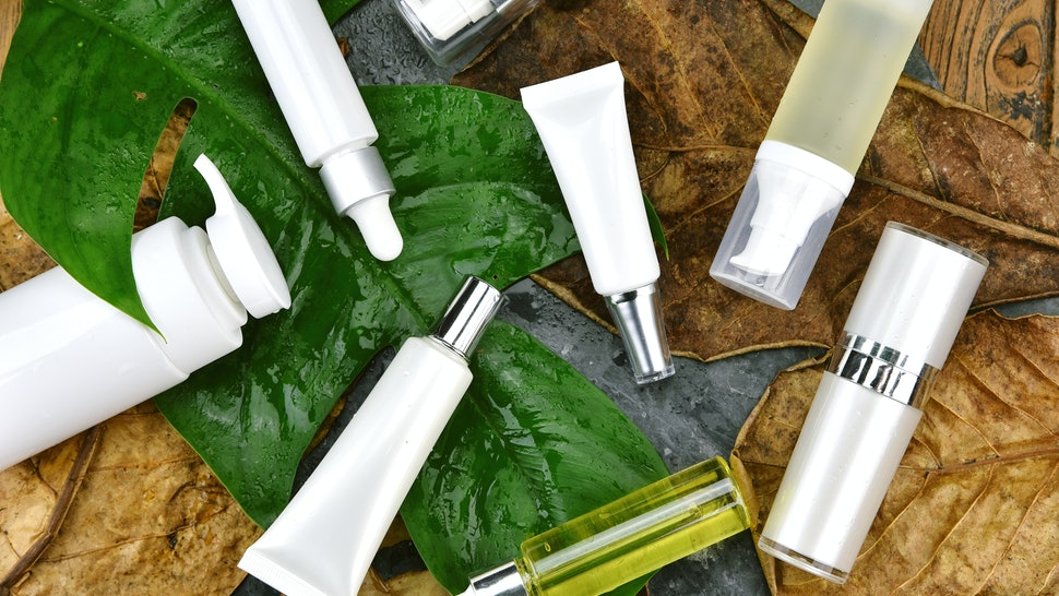 Refillable beauty products are the latest move to make the beauty industry more sustainable