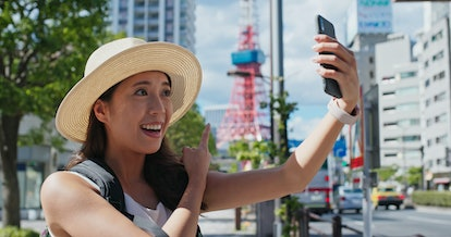Tokyo, Japan is a great location for first-time solo travelers.