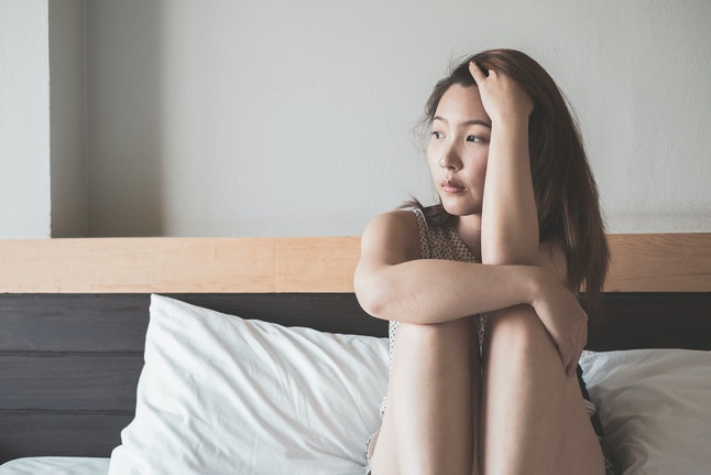 It's best to approach your roommate and talk about problems before they lead to heightened emotions.