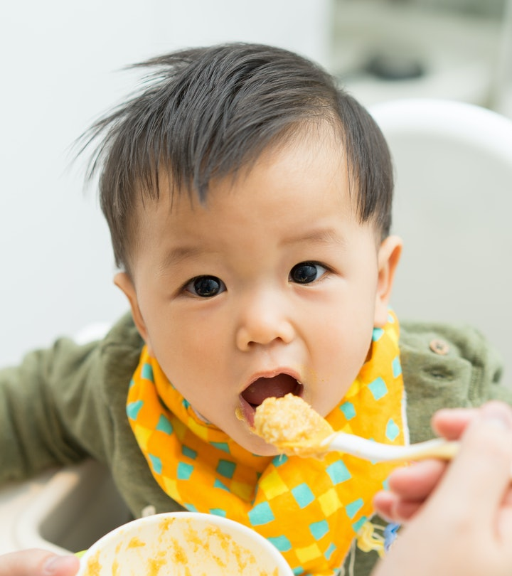 A new investigation has found that parents may be inadvertently feeding their children dangerous he...