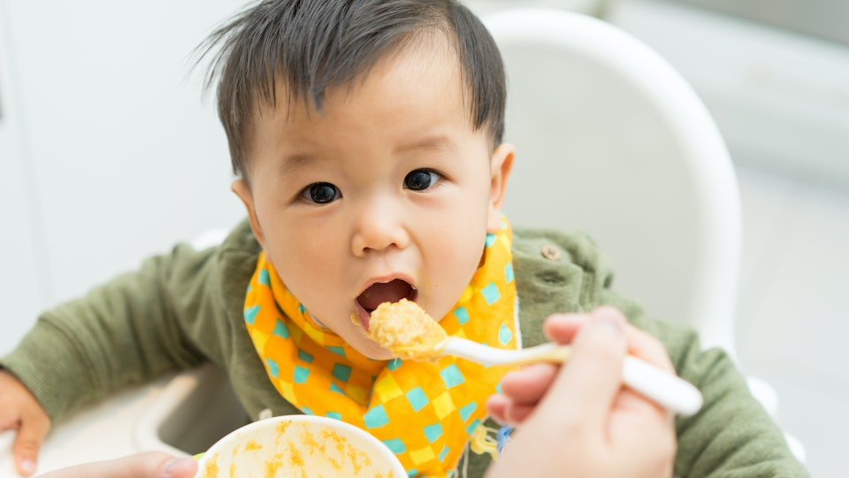 A new investigation has found that parents may be inadvertently feeding their children dangerous heavy metals.