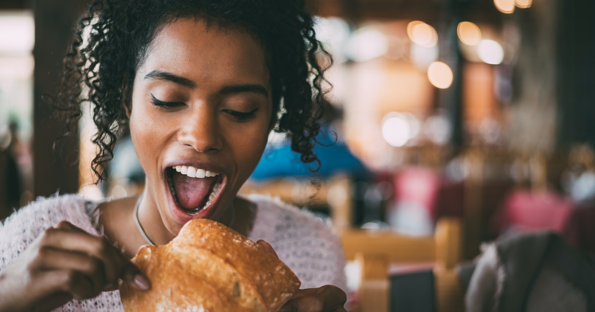 What Happens When You Stop Eating Gluten Vs. Cut Back On It