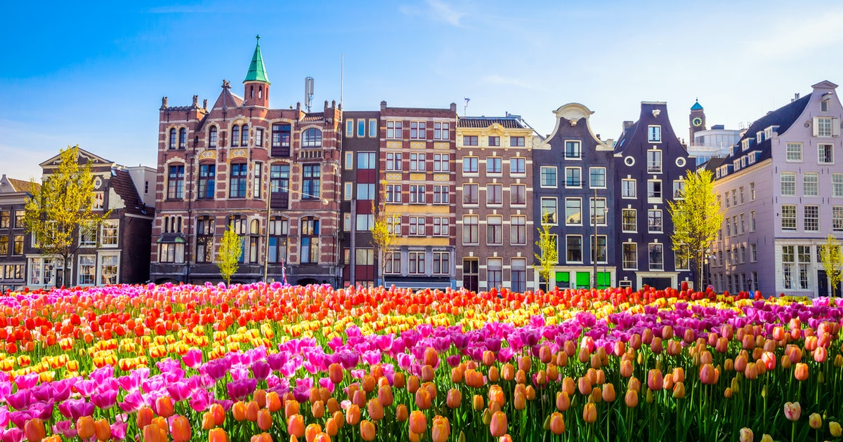 What Amsterdam's New Tourist Tax Means For European Travel, According To Experts
