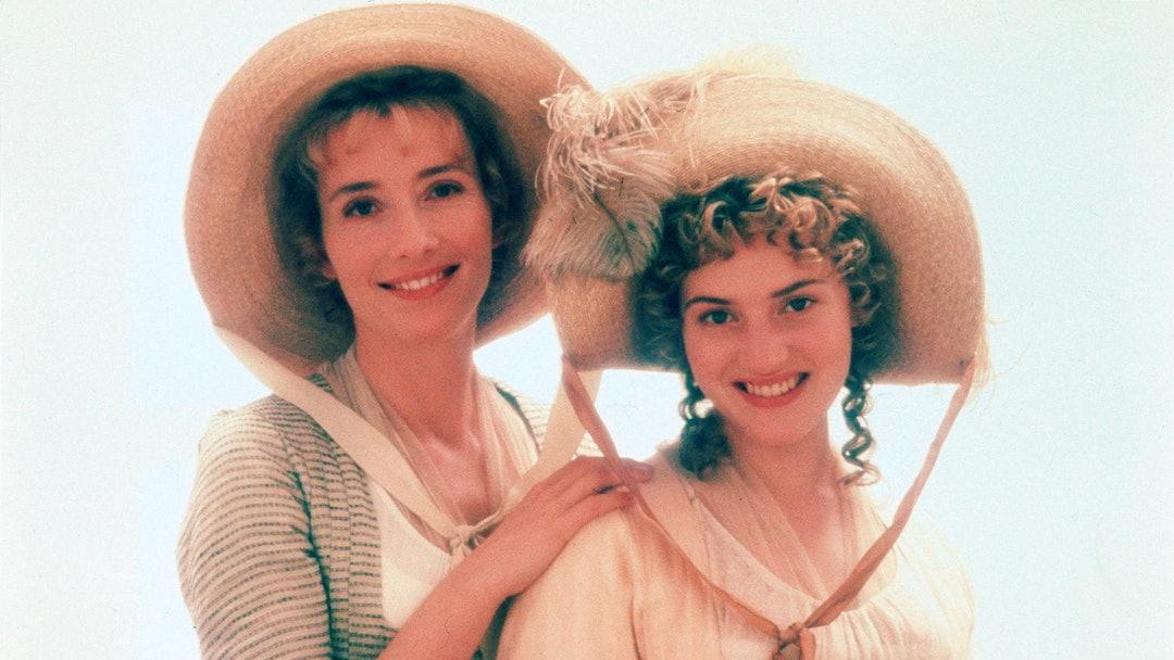 Emma Thompson, Kate Winslet