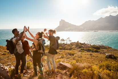 You can save up to $1000 on group travel with EF.
