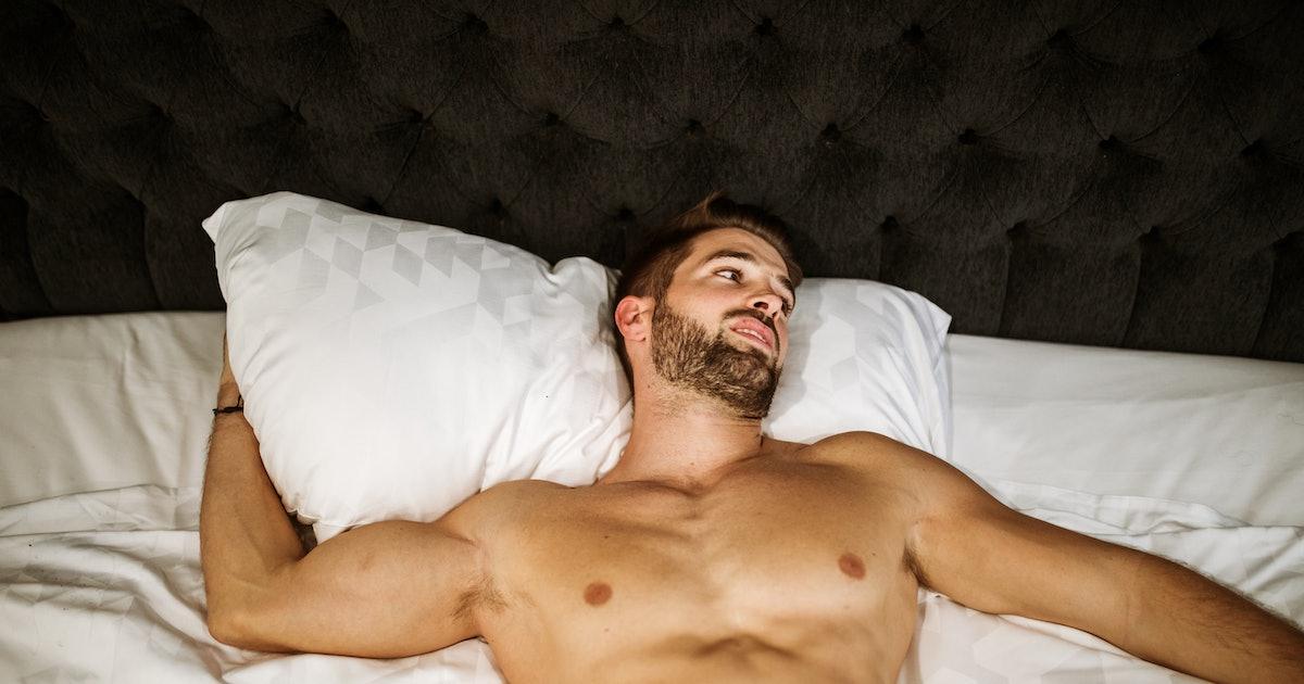 Intense Orgasm During Sex