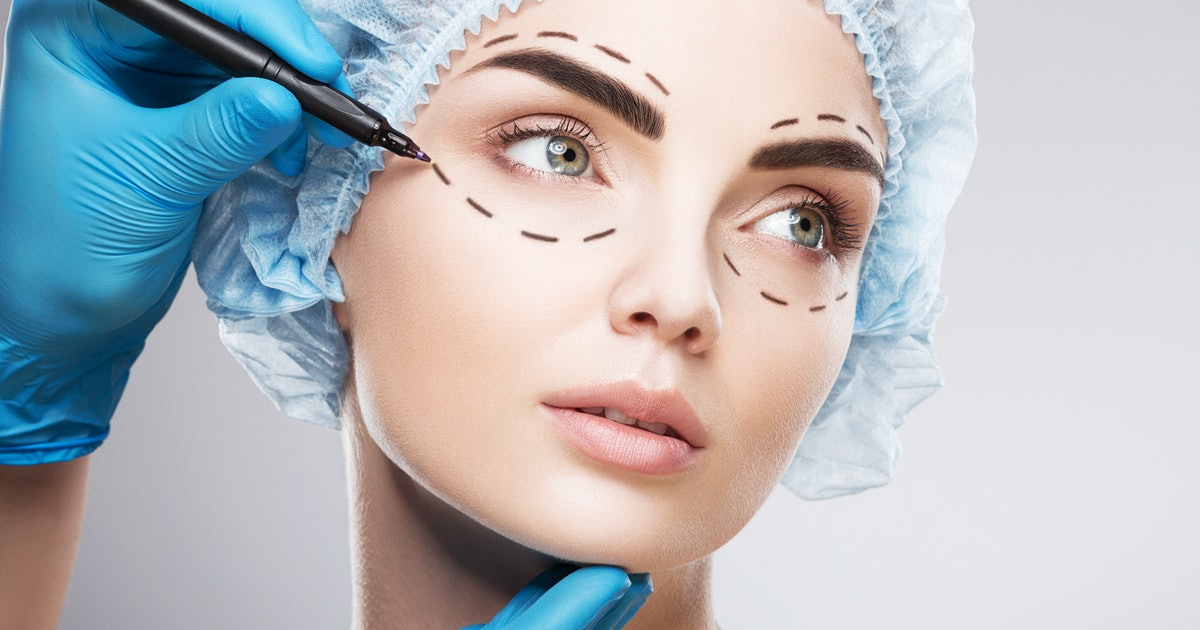 Instagram plastic surgery filters will be removed, says Spark AR statement