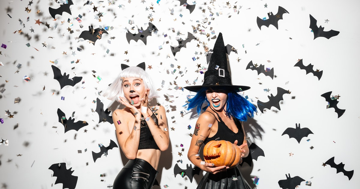 4 Last-Minute Halloween 2019 Costumes You Can't Go Wrong With