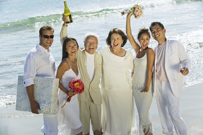 While controlling parents on your wedding day can be stressful, there are ways to set boundaries.