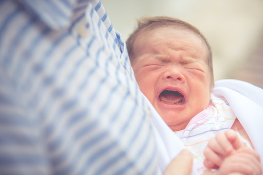 RSV season is most of the winter, but keeping your baby away from crowded areas and sick people can help you avoid it.