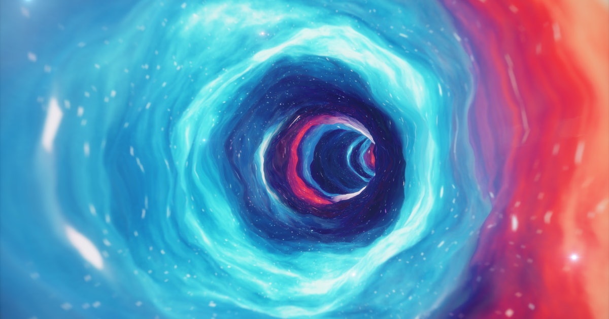 Do wormholes exist? Scientists aren't sure, but they may know how to spot them