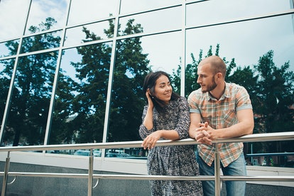 If you're nervous about dating, shut down anticipatory anxiety to feel more confident