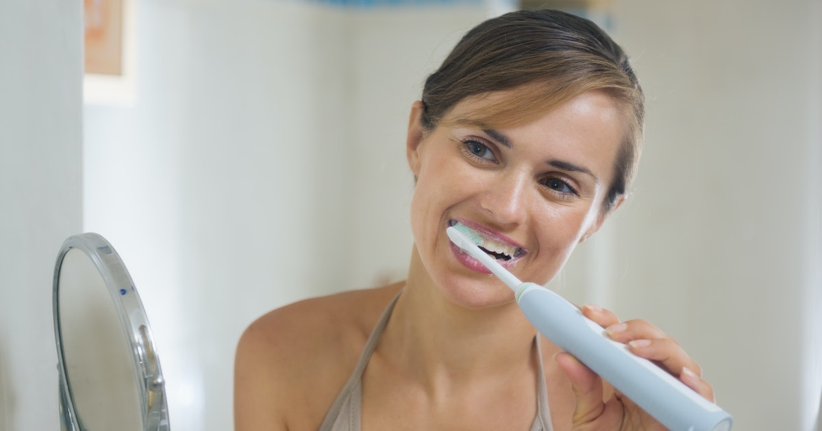The 3 Best Electric Toothbrushes For Sensitive Teeth