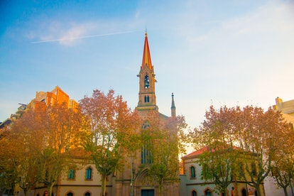 Dollar Flight Club's Oct. 25 deal to Barcelona, Spain will make you want to pack your bags now.