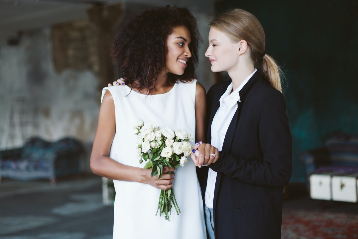 When will it be safe to have a wedding again? Destination weddings are mostly off the table — for now.