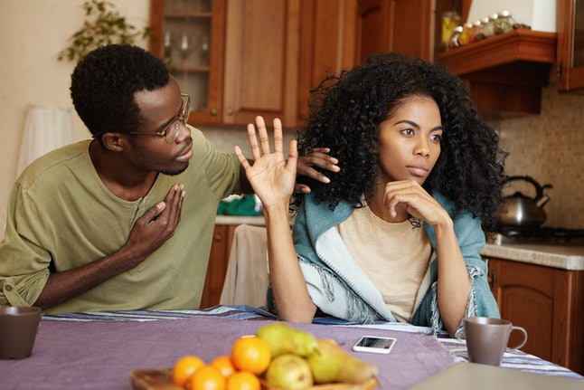 If your partner is emotionally exhausting, your relationship may be more trouble than it's worth.