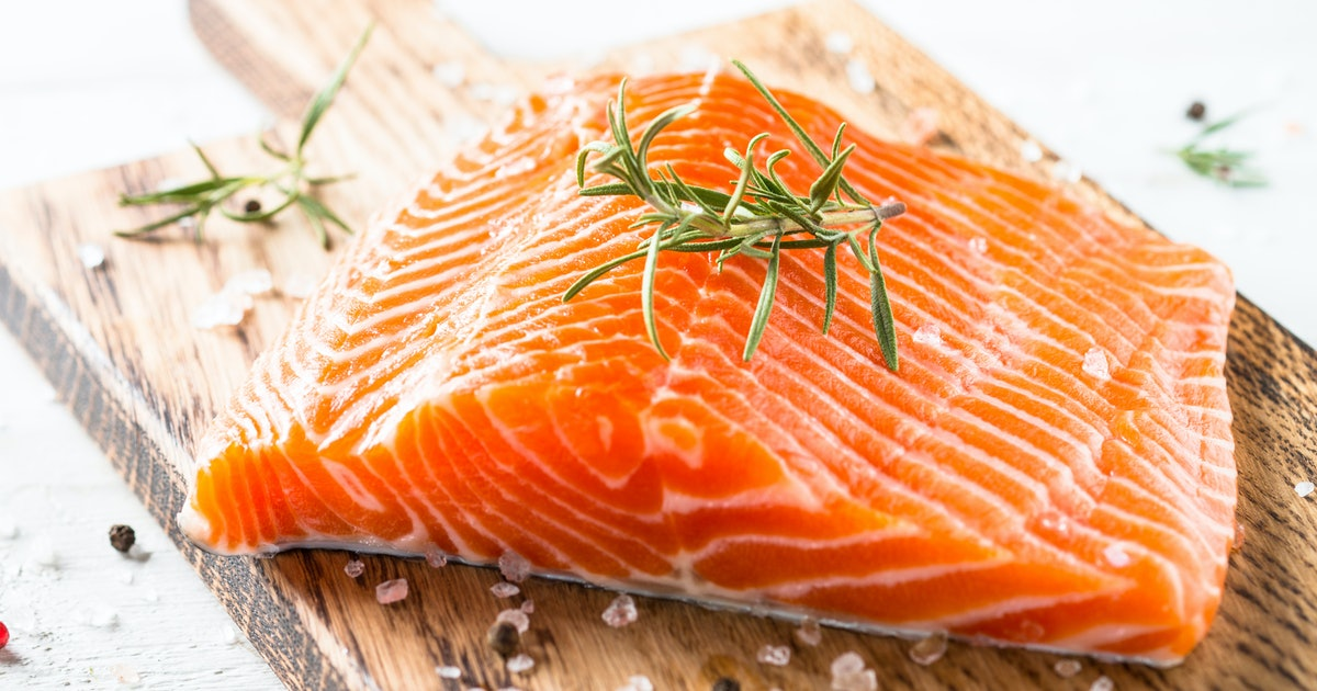 Eating Fish During Pregnancy Linked To Lower Risk Of ADHD In Kids, Study Says