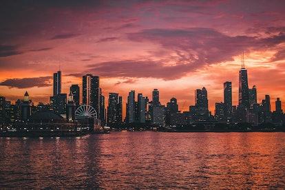 Dirigez-vous vers Chicago et encaissez des hôtels bon marché pour les vacances cette année.