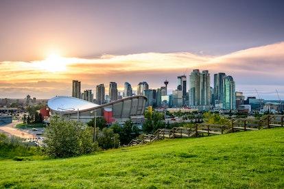 Les hôtels de Calgary ont des offres épiques pendant les vacances de décembre.