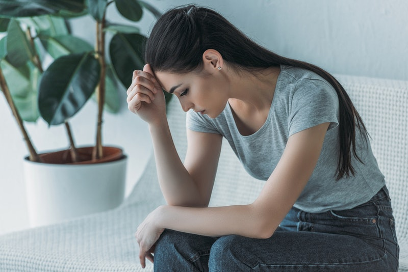 If you initiated the breakup but still feel sad — don't fret. Experts say it's normal.