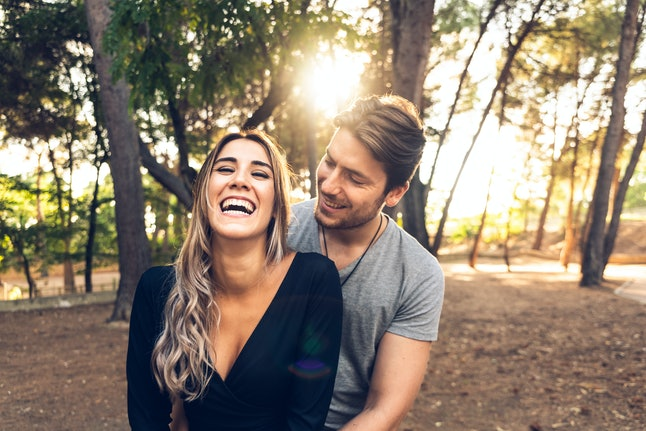 Dating someone with an incompatible zodiac sign doesn't always mean that your relationship will be challenging.