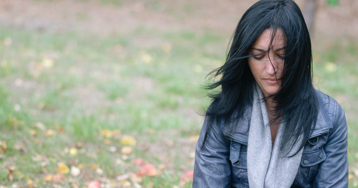 How To Cope If You Have A Parent With A Substance Use Disorder