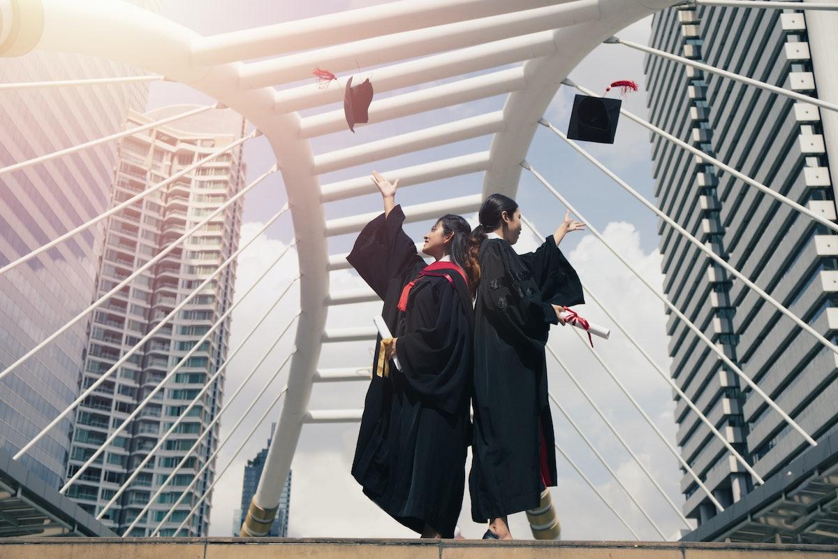 Graduation Puns For Instagram